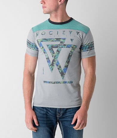 Society Change It T-Shirt