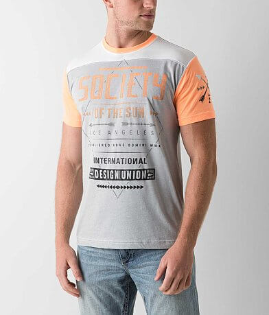 Society Get It T-Shirt