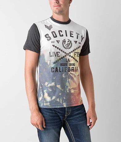Society Revelry T-Shirt