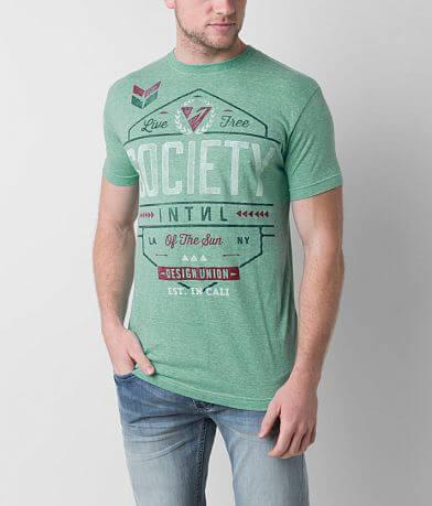 Society Disarm T-Shirt