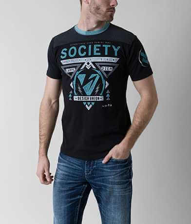 Society Styles T-Shirt
