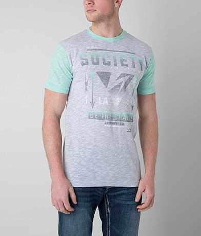 Society I'm On T-Shirt