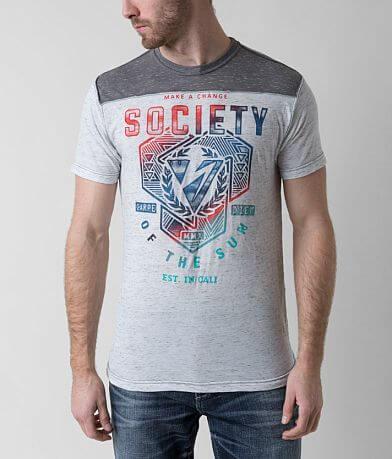 Society Let It Go T-Shirt