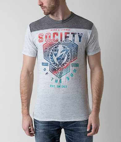 Society Let It Go T-Shirt