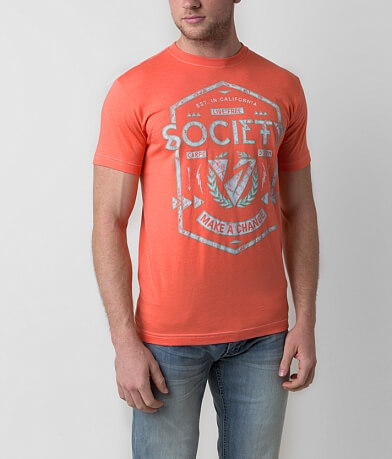 Society Moments T-Shirt