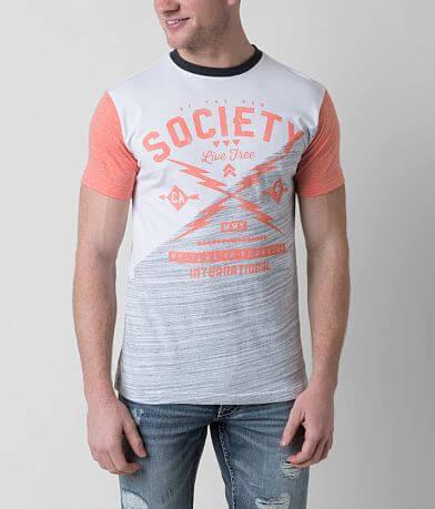 Society Ruins T-Shirt