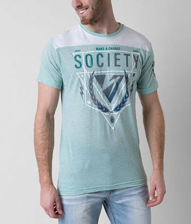 Society Bitter T-Shirt