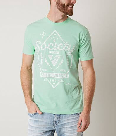 Society Flipping T-Shirt