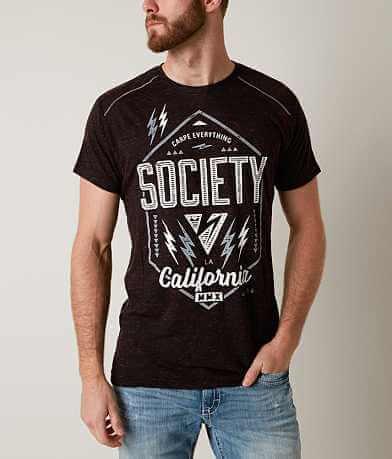 Society Buzzer T-Shirt