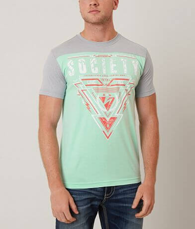 Society Within You T-Shirt