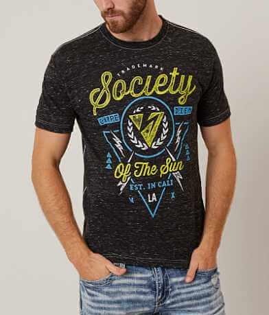 Society Strand T-Shirt