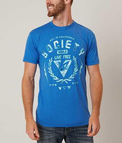 Society Gem T-Shirt