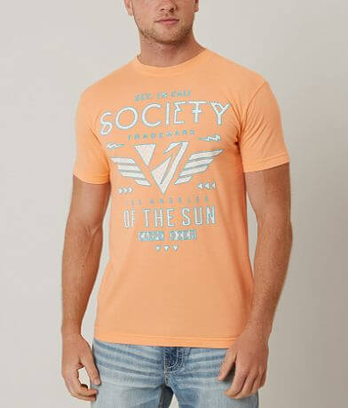 Society The Comp T-Shirt