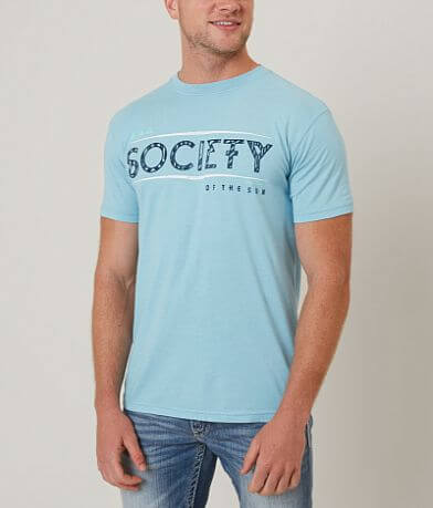 Society Numb T-Shirt