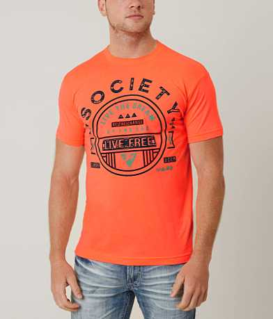 Society Showtime T-Shirt