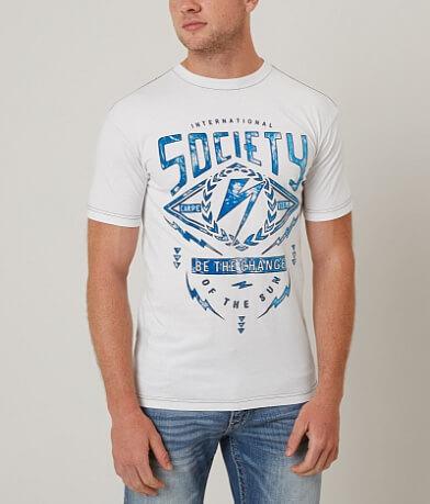 Society Freefall T-Shirt