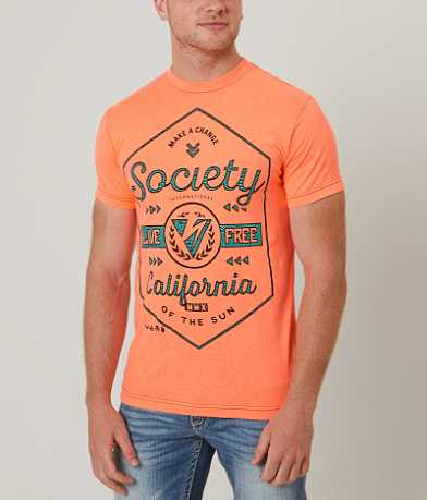 Society Playing Around T-Shirt