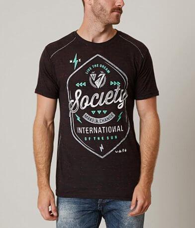Society Bring It Back T-Shirt