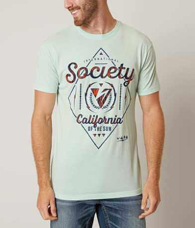Society Frail T-Shirt