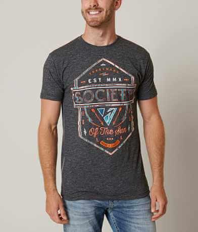 Society Behavior T-Shirt