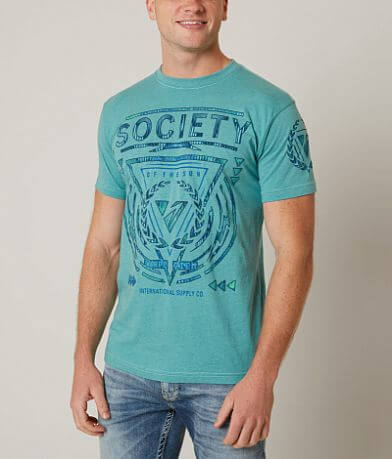 Society Meet Up T-Shirt