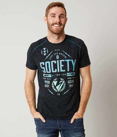 Society Projections T-Shirt