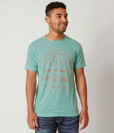 Society Progressive T-Shirt