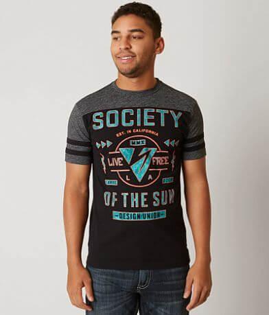 Society Goodbye T-Shirt