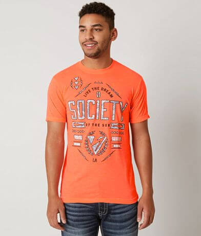 Society Projections II T-Shirt