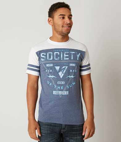 Society Extended Stay T-Shirt