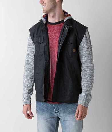 Society Incomparable Jacket