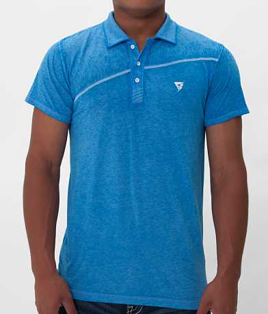 Society Statement Polo