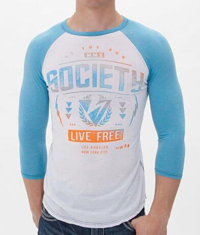 Society Noises T-Shirt