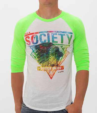 Society Refuge T-Shirt