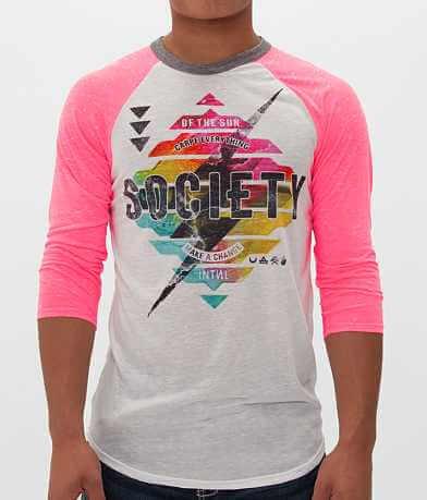 Society Paradise T-Shirt