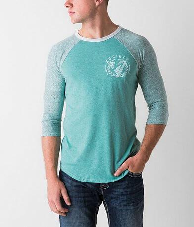 Society Exclaim T-Shirt