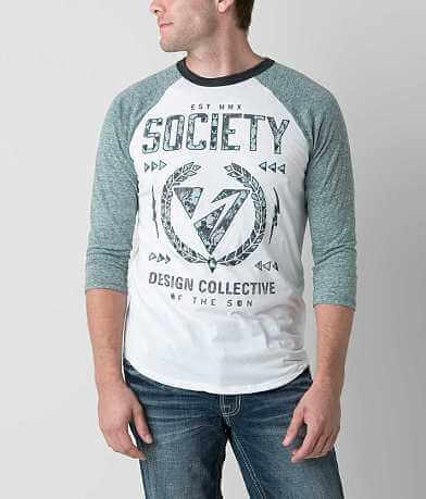 Society Fall T-Shirt