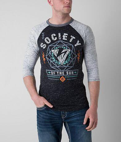 Society Drop It T-Shirt