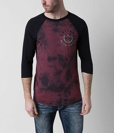 Society Charge T-Shirt