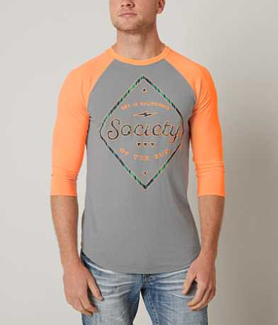 Society Global T-Shirt