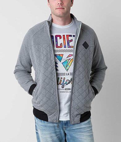 Society Format Jacket