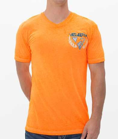 Society Marley T-Shirt