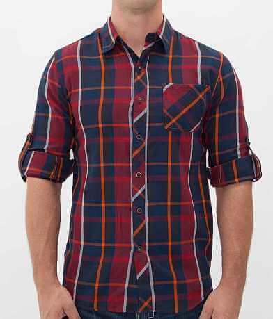 Society Rhythm Shirt