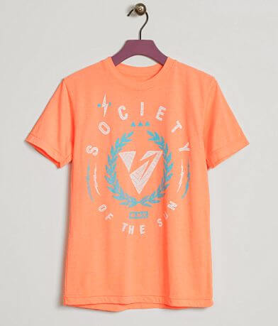 Boys - Society Brother T-Shirt