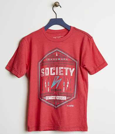 Boys - Society Periscopes T-Shirt