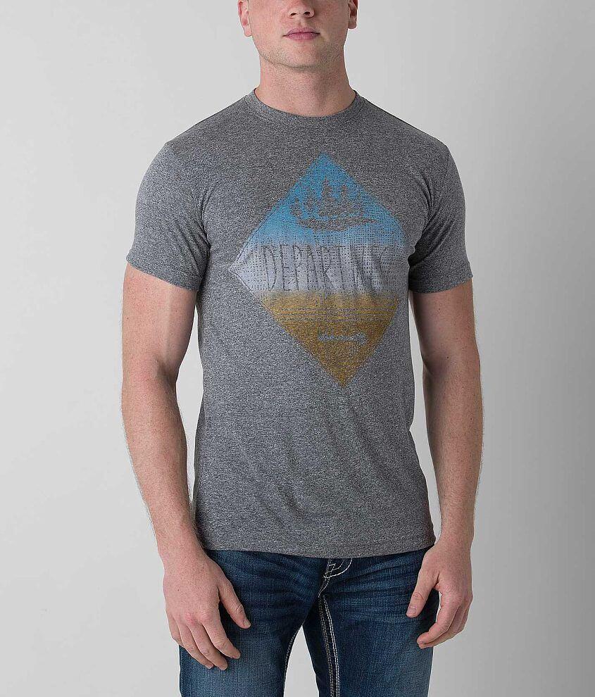 Departwest Drifter T-Shirt front view