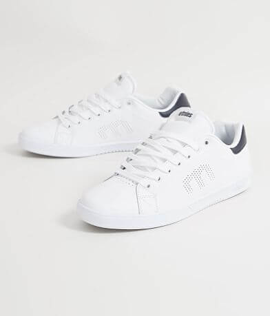 etnies Callicut Leather Shoe