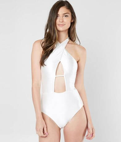 SOLUNA Mallot Swimsuit