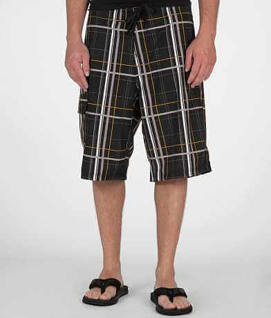 BKE SPORT Sunset Boardshort