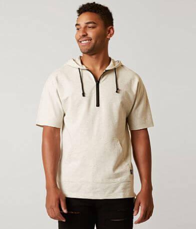 NITROUS BLACK Shift Mode Hooded Sweatshirt